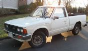 NISSAN PICK-UP (720) 80-82 .............